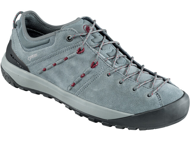 Mammut Hueco Low GTX Naiset kengät , harmaa